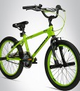 Bergsteiger-Monaco-20-Zoll-BMX-Kinderfahrrad-geeignet-fr-6-7-8-9-Jahre-Freestyle-4-Stahl-Pegs-Kettenschutz-Freilauf-0