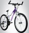 Bergsteiger-Verona-24-Zoll-Kinderfahrrad-geeignet-fr-8-9-10-11-Jahre-Shimano-18-Gang-Schaltung-Mountainbike-mit-Gabel-Federung-Mdchen-Fahrrad-0