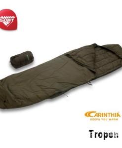 Carinthia-TROPEN-Sommer-Schlafsack-mit-Mosquito-Netz-olive-L-200cm-0