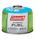 Coleman-Ventilgaskartusche-Xtreme-C300-240g-Gaskartusche-0