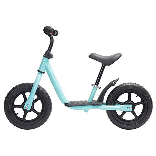 Elightry-Kinder-Laufrad-10-Zoll-fr-Jungen-und-Mdchen-ab-2-Jahren-Blau-Gelb-Rot-Rosa-Lila-Mint-0-0