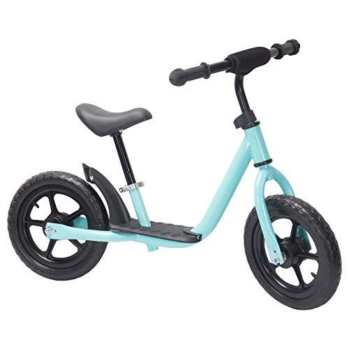 Elightry-Kinder-Laufrad-10-Zoll-fr-Jungen-und-Mdchen-ab-2-Jahren-Blau-Gelb-Rot-Rosa-Lila-Mint-0-6