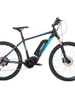 FISCHER-E-Bike-MTB-EM-1864-2019-schwarz-matt-275-RH-48-cm-Mittelmotor-80-Nm-48V-Akku-0