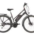 FISCHER-E-Bike-TREKKING-Damen-ETD-1820-Anthrazit-28-RH-44-cm-Mittelmotor-48-V422-Wh-SHIMANO-Deore-Schaltung-0