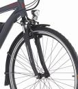 FISCHER-Herren-E-Bike-Trekking-ETH-1806-2019-anthrazit-matt-28-RH-50-cm-Hinterradmotor-45-Nm-48V-Akku-0-4