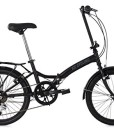 KS-Cycling-Faltrad-Foldtech-6-Gnge-Fahrrad-0