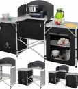 Kesser-Campingkche-Ink-Tragetasche-Campingschrank-mit-Aluminiumgestell-Reisekche-Kchenbox-Zeltschrank-Outdoor-Camping-Kche-Modelle-whlbar-0