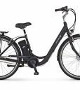 Prophete-Unisex-Erwachsene-GENIESSER-e93-City-E-Bike-28-Elektrofahrrad-schwarz-matt-RH-48-cm-0