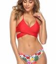 Stynice-Damen-Bikini-Set-Zweiteilige-Badeanzug-mit-Push-Up-Crossover-Bikinioberteil-und-Triangel-Bikinihose-Sexy-Halter-Bademode-Bikini-Sets-0