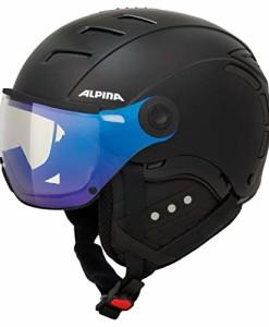 ALPINA-Erwachsene-Jump-20-VM-Skihelm-0