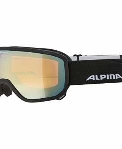 ALPINA-Erwachsene-Scarabeo-MM-Sph-Skibrille-0