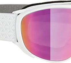 ALPINA-Unisex-Erwachsene-Challenge-20-Mm-Skibrille-0