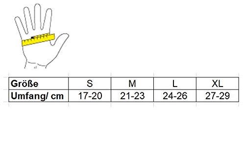 Beheizbare-Handschuhe-mit-4-Stufen-Temperaturregler-wasserabweichend-atmungsaktive-mit-3M-Thinsulate-und-TPU-Membran-Akkubetrieb-0-5