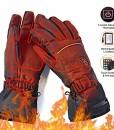 Elektrische-Beheizbare-Handschuh-Wiederaufladbar-mit-3-Dateien-einstellbarer-Temperatur-Winterhandschuhe-Herren-Damen-WasserdichtWinddicht-warm-Ideal-fr-Outdoor-Skifahren-Motorrad-Reiten-Jagen-0