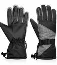 Handschuhe-Herren-Damen-Fahrradhandschuhe-Mnner-Winter-Wasserdicht-Winddicht-3M-Thinsulate-Winterhandschuhe-fr-Motorrad-Snowboard-Running-Cycling-Skifahren-Radfahren-Laufen-Wandern-0