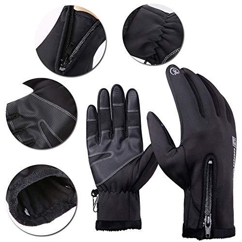 Nuonove-Skihandschuhe-Herren-Skihandschuhe-Damen-Motorrad-Handschuh-Herren-Touchscreen-Handschuhe-Winterhandschuhe-Winddicht-Wasserdicht-rutschfest-Atmungsaktiv-Handschuhe-Wintersport-Schwarz-0-2