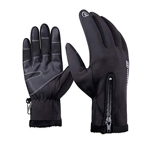 Nuonove-Skihandschuhe-Herren-Skihandschuhe-Damen-Motorrad-Handschuh-Herren-Touchscreen-Handschuhe-Winterhandschuhe-Winddicht-Wasserdicht-rutschfest-Atmungsaktiv-Handschuhe-Wintersport-Schwarz-0