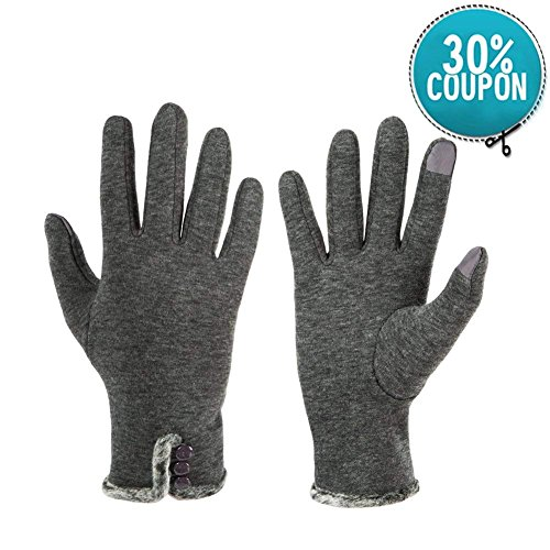 Opard-Touchscreen-Handschuhe-Damen-Winter-Dicke-Warme-Handschuhe-Fleece-Innenfutter-Drinnen-Drauen-Radfahrenhandschuhe-Mountainbikehandschuhe-0
