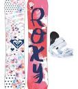 Roxy-Kinder-Freestyle-Snowboard-Set-Poppy-118-Banana-Traditional-Set-Gi-0