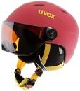 Uvex-uvex-junior-visor-pro-red-mat-54-0