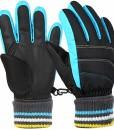 VBIGER-Kinder-Skihandschuhe-Warme-Winter-Handschuhe-Kalt-Wetter-Handschuhe-Reifeste-Outdoor-Sport-Handschuhe-mit-extra-langen-rmeln-Faltbare-Manschette-fr-Junge-und-Mdchen-0