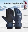 VBIGER-Ski-Handschuhe-Skating-Handschuhe-Warm-Winter-Handschuhe-Verdickt-Kalt-Wetter-Handschuhe-Beilufig-Outdoor-Sports-Handschuhe-Winddicht-Geeignet-fr-6-12-Jahre-kinder-0-4