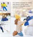 VBIGER-Ski-Handschuhe-Skating-Handschuhe-Warm-Winter-Handschuhe-Verdickt-Kalt-Wetter-Handschuhe-Beilufig-Outdoor-Sports-Handschuhe-Winddicht-Geeignet-fr-6-12-Jahre-kinder-0-5