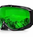 findway-Skibrille-Snowboard-Brille-fr-Brillentrger-Herren-Damen-Erwachsene-Jugendliche-OTG-UV-Schutz-Kompatibler-Helm-Anti-Fog-Skibrillen-Sphrisch-Verspiegelt-0