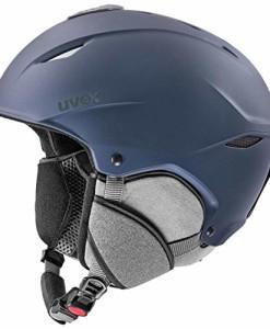 uvex-Unisex-Erwachsene-Primo-Skihelm-blau-52-55-cm-0