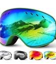 Glymnis-Skibrille-Snowboard-Brille-Schneebrille-Doppel-Objektiv-Schutzbrillen-UV-Schutz-Anti-Nebel-Winddicht-fr-Skifahren-Skaten-Damen-und-Herren-Jungen-und-Mdchen-mit-Reiverschlussbox-0