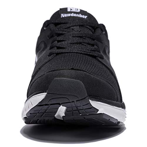 NewDenBer-NDB-Herren-Leichtes-Sneaker-Sportschuhe-Laufschuhe-0-1