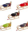 Pinolino-Hrnerschlitten-aus-Holz-in-4-Farben-mit-Zugseil-Rckenlehne-Fusack-0