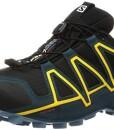 Salomon-Herren-Speedcross-4-GTX-Trailrunning-Schuhe-0