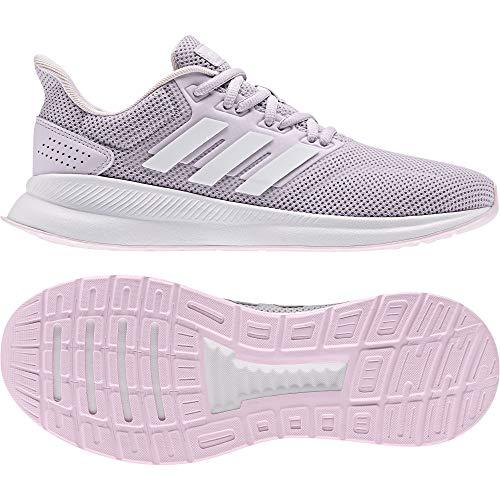 adidas-Damen-Runfalcon-Road-Running-Shoe-NoirNoirNoir-EU-0-0