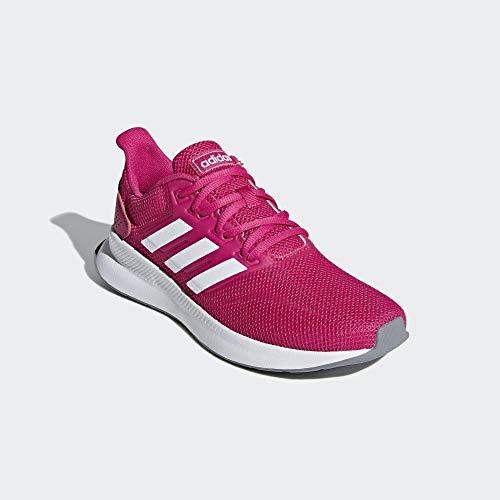 adidas-Damen-Runfalcon-Road-Running-Shoe-NoirNoirNoir-EU-0-2