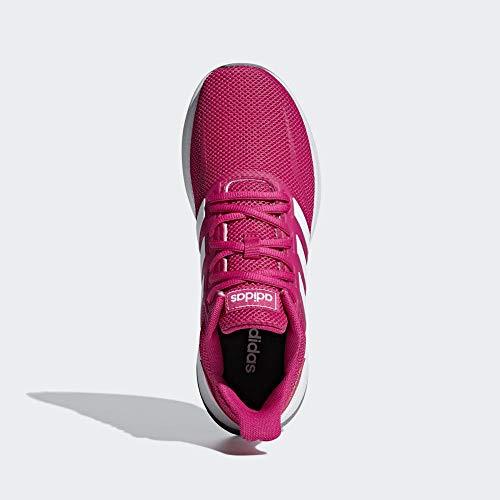 adidas-Damen-Runfalcon-Road-Running-Shoe-NoirNoirNoir-EU-0-3