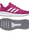 adidas-Damen-Runfalcon-Road-Running-Shoe-NoirNoirNoir-EU-0-5